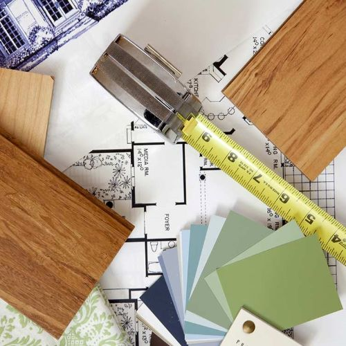 Can I do interior design myself? by vaneesh mittal